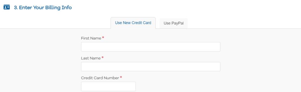 betalningsuppgifter